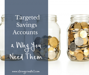 targeted savings accounts make saving for big ticket items so much easier
